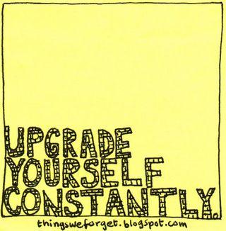 Upgradeyourself