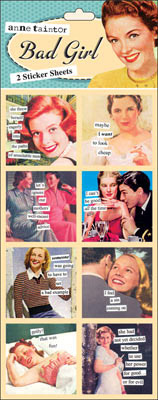 Anne-taintor-stickers