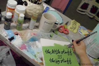 Thelittlestuff