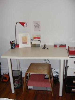 Pic15 desk