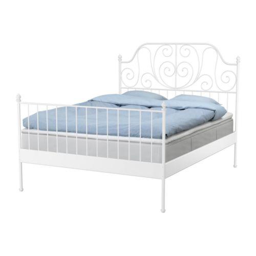 Leirvik-bed-frame-white__0094212_PE231955_S4